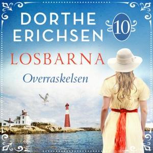Overraskelsen (lydbok) av Dorthe Erichsen
