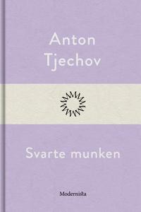Svarte munken (e-bok) av Anton Tjechov