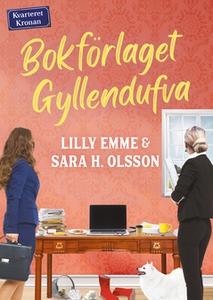 Bokförlaget Gyllendufva (e-bok) av Lilly Emme,