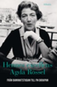 Hennes excellens Agda Rössel (e-bok) av Elin Jä