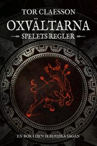 OXVÄLTARNA (e-bok) av Tor Claesson