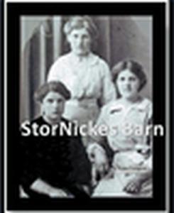StorNickes barn (e-bok) av Rana Forsgren