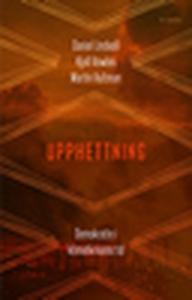 Upphettning (e-bok) av Daniel Lindvall, Kjell V
