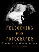 Felsökning för fotografer