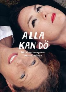 Alla kan dö (e-bok) av Anna Lindman