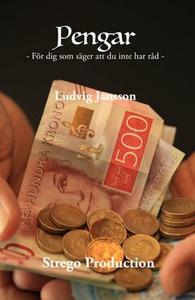 Pengar (e-bok) av Ludvig Jansson