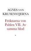 Fröknarna von Pahlen VII