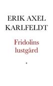 Fridolins lustgård och Dalmålningar på rim