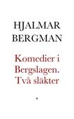 Komedier i Bergslagen. Två släkter