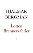 Lotten Brenners ferier