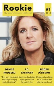 Rookie 1 (e-bok) av Conny Palmkvist, Anna von F