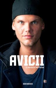 Avicii (e-bok) av Emil Persson
