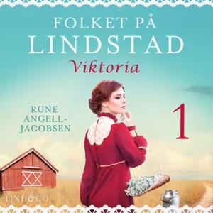 Viktoria (lydbok) av Rune Angell-Jacobsen