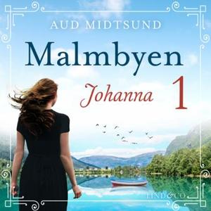 Johanna (lydbok) av Aud Midtsund