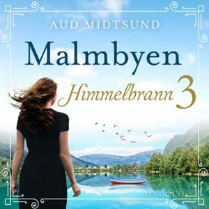 Himmelbrann (lydbok) av Aud Midtsund