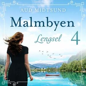 Lengsel (lydbok) av Aud Midtsund