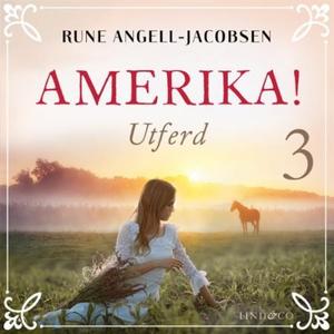 Utferd (lydbok) av Rune Angell-Jacobsen