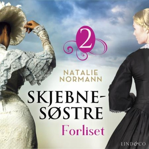 Forliset (lydbok) av Natalie Normann