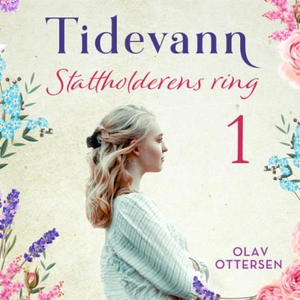 Stattholderens ring (lydbok) av Olav Ottersen