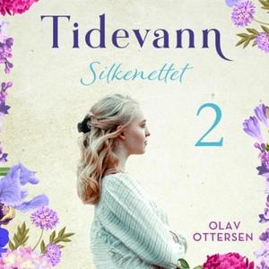 Silkenettet (lydbok) av Olav Ottersen