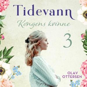Kongens kvinne (lydbok) av Olav Ottersen