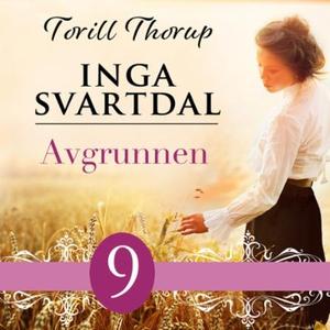 Avgrunnen (lydbok) av Torill Thorup