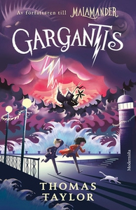 Gargantis (e-bok) av Thomas Taylor