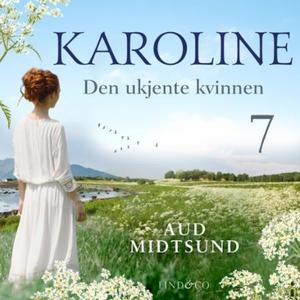 Den ukjente kvinnen (lydbok) av Aud Midtsund