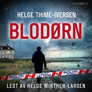 Blodørn (lydbok) av Helge Thime-Iversen