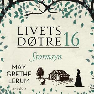 Stormsyn (lydbok) av May Grethe Lerum