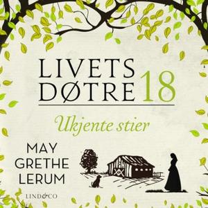 Ukjente stier (lydbok) av May Grethe Lerum
