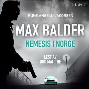 Nemesis i Norge (lydbok) av Rune Angell-Jacob