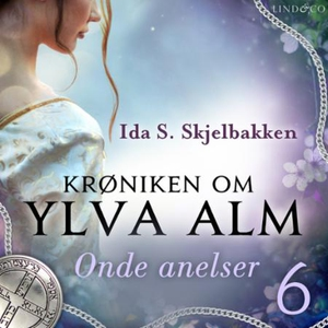 Onde anelser (lydbok) av Ida S. Skjelbakken