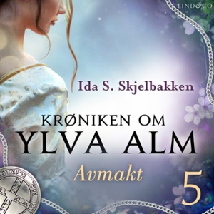 Avmakt (lydbok) av Ida S. Skjelbakken