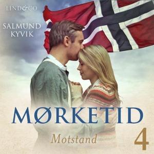 Motstand (lydbok) av Salmund Kyvik