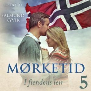 I fiendens leir (lydbok) av Salmund Kyvik