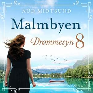 Drømmesyn (lydbok) av Aud Midtsund