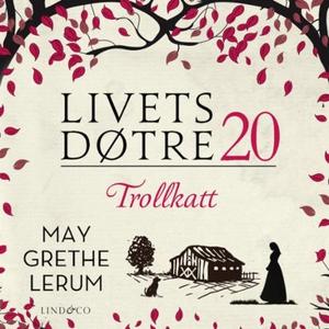 Trollkatt (lydbok) av May Grethe Lerum