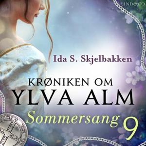 Sommersang (lydbok) av Ida S. Skjelbakken