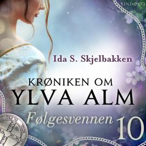 Følgesvennen (lydbok) av Ida S. Skjelbakken