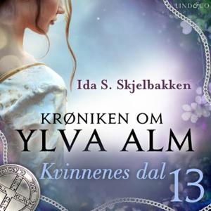 Kvinnenes dal (lydbok) av Ida S. Skjelbakken