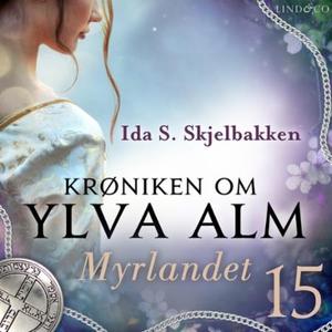 Myrlandet (lydbok) av Ida S. Skjelbakken