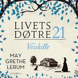 Veiskille (lydbok) av May Grethe Lerum