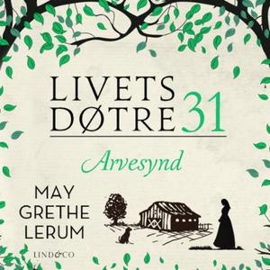 Arvesynd (lydbok) av May Grethe Lerum