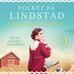 Syndenes forlatelse (lydbok) av Rune Angell-J