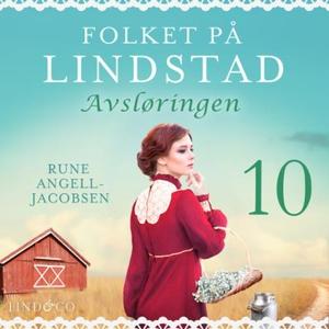 Avsløringen (lydbok) av Rune Angell-Jacobsen