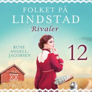 Rivaler (lydbok) av Rune Angell-Jacobsen