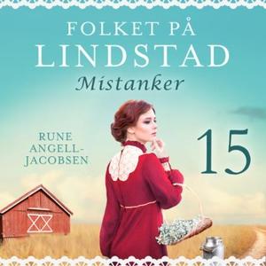 Mistanker (lydbok) av Rune Angell-Jacobsen