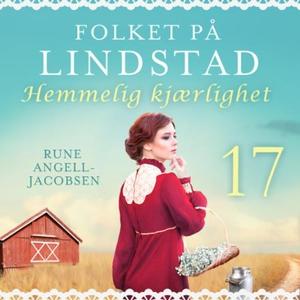 Hemmelig kjærlighet (lydbok) av Rune Angell-J
