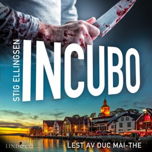 Incubo (lydbok) av Stig Ellingsen